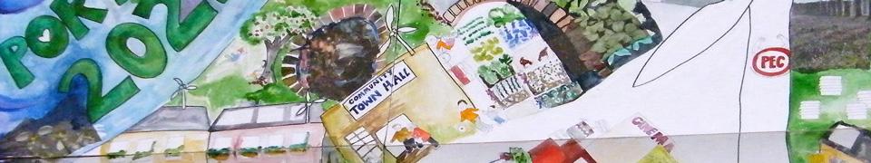 PEDAL - Portobello Transition Town