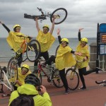 Taking the Bichael? The Porty Paparazzi and the Yellow Brigade